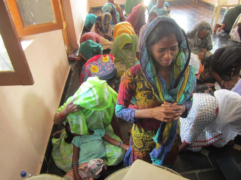 Congregational Health #2 –PRAYER