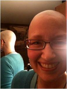 Cyndy bald