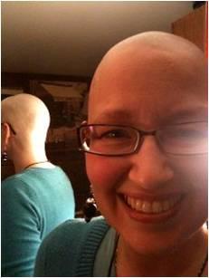 Cyndy bald